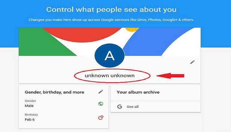 تمامی محصولات،ابزارها و خدمات ارائه شده توسط گوگل(قسمت اول)