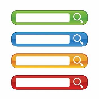 قرار دادن کادر جستجو در وب سایت