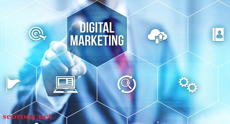بازاریابی دیجیتال (Digital Marketing) چیست؟