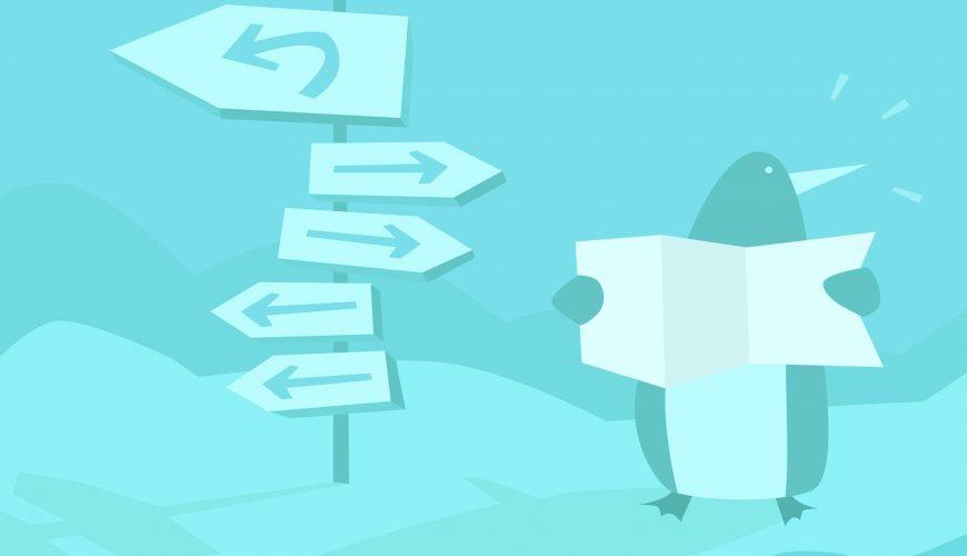 اصول ساخت Page به ازای هر Keyword