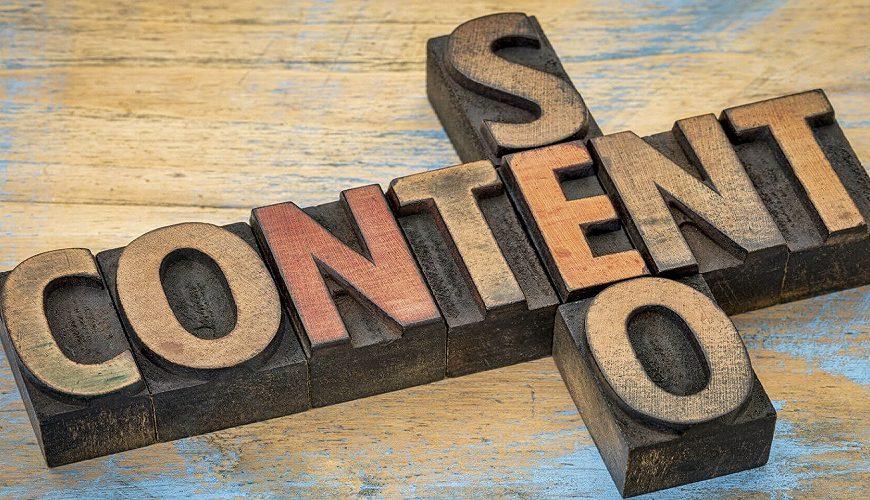 تعریف محتوای با کیفیت در سئو