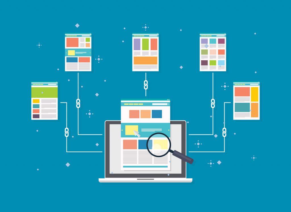 بک لینک (Backlink) یکی از تکنیکهای مهم در سئو سایت است.